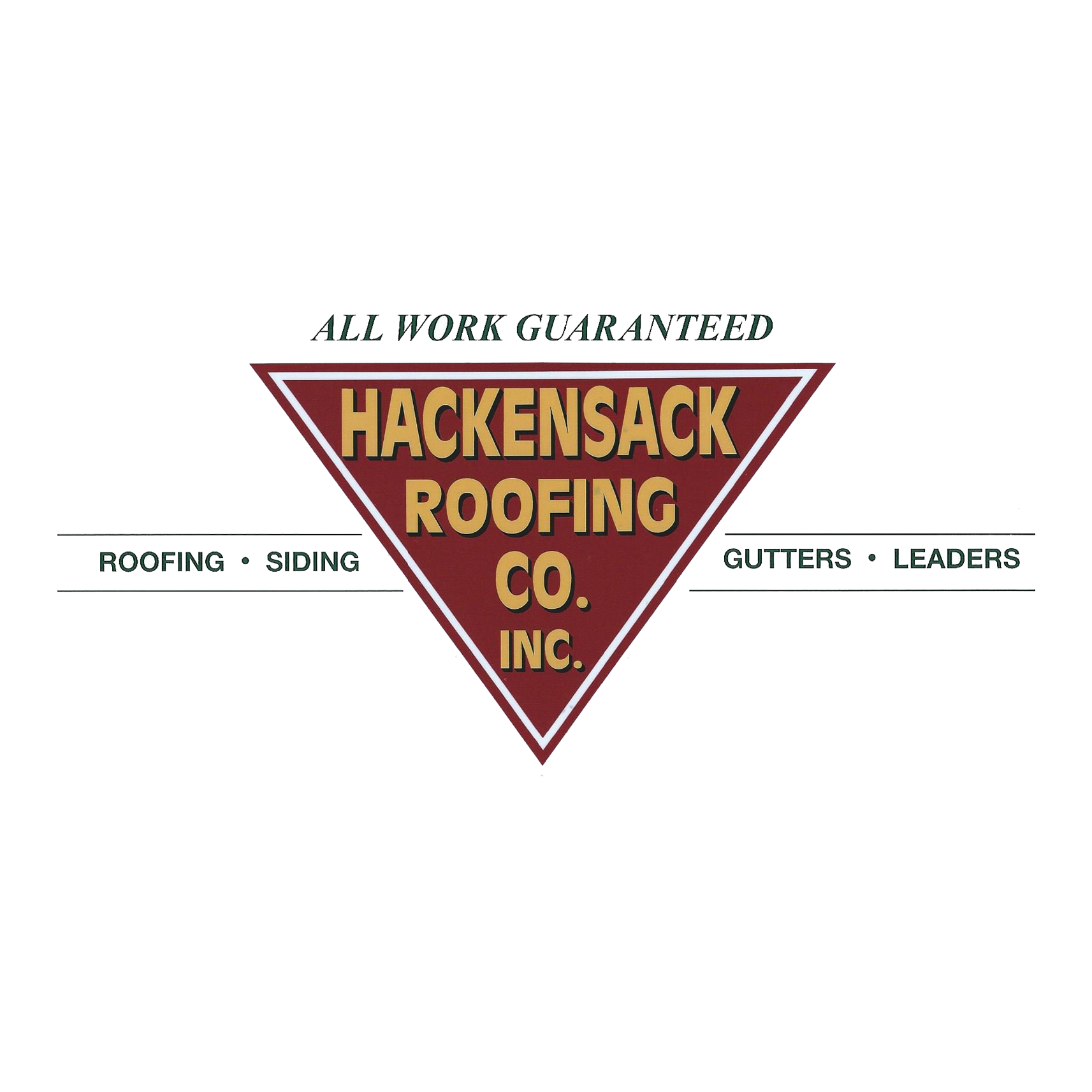 Hackensack Roofing Co