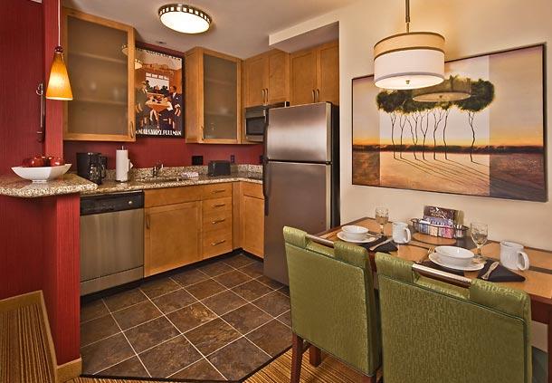 Residence Inn by Marriott Arlington Courthouse image 5
