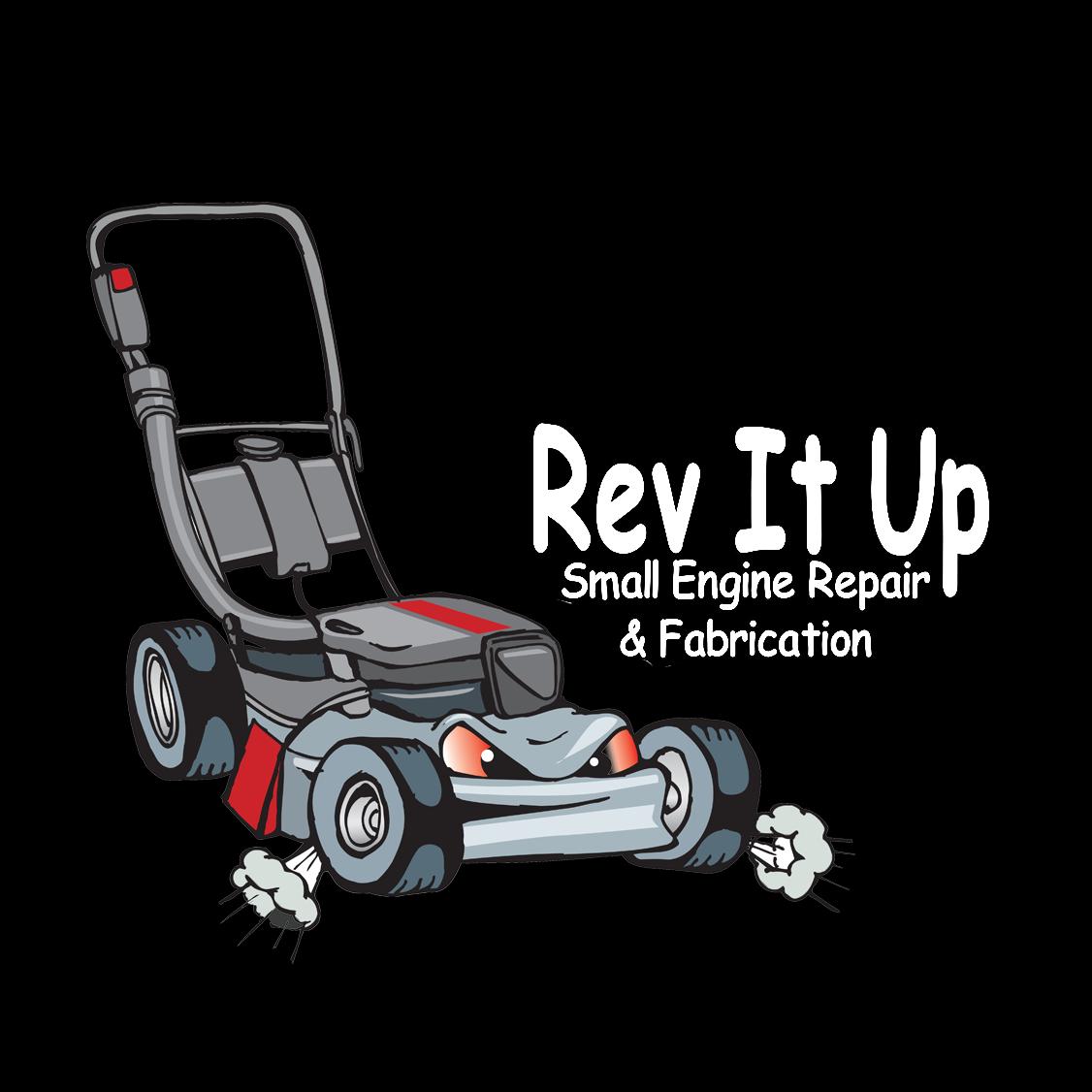 Rev- It Up Small Engine Repair LLC