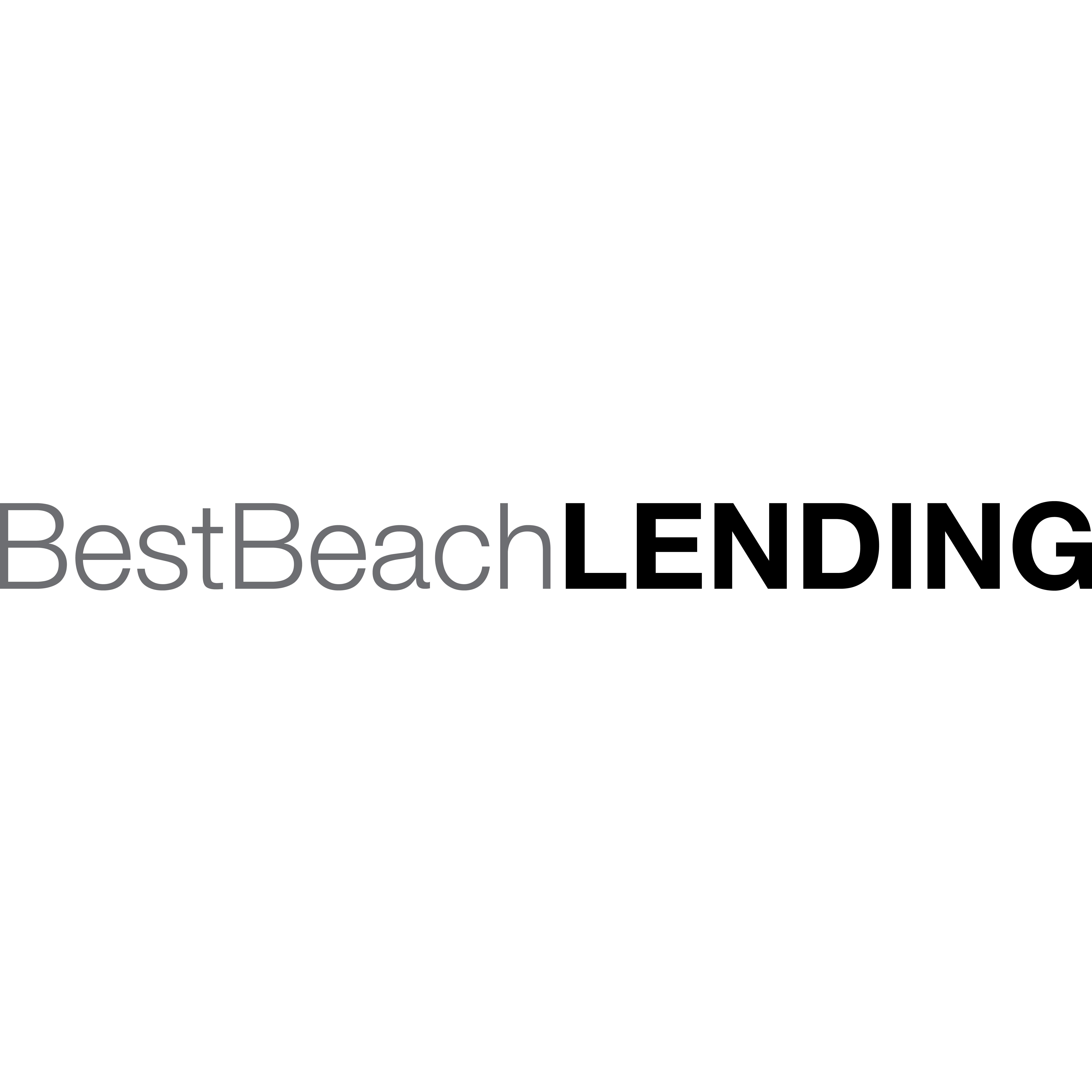 Apolonia San Martin - Best Beach Lending