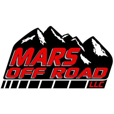 Mars 4X4 Performance