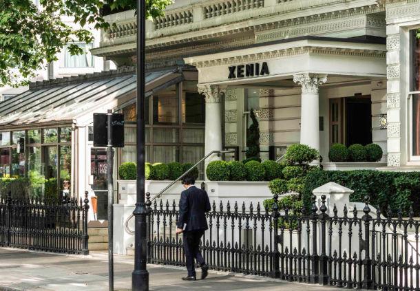 Hotel Xenia, Autograph Collection