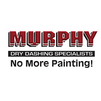 Paddy Murphy Dry Dashing