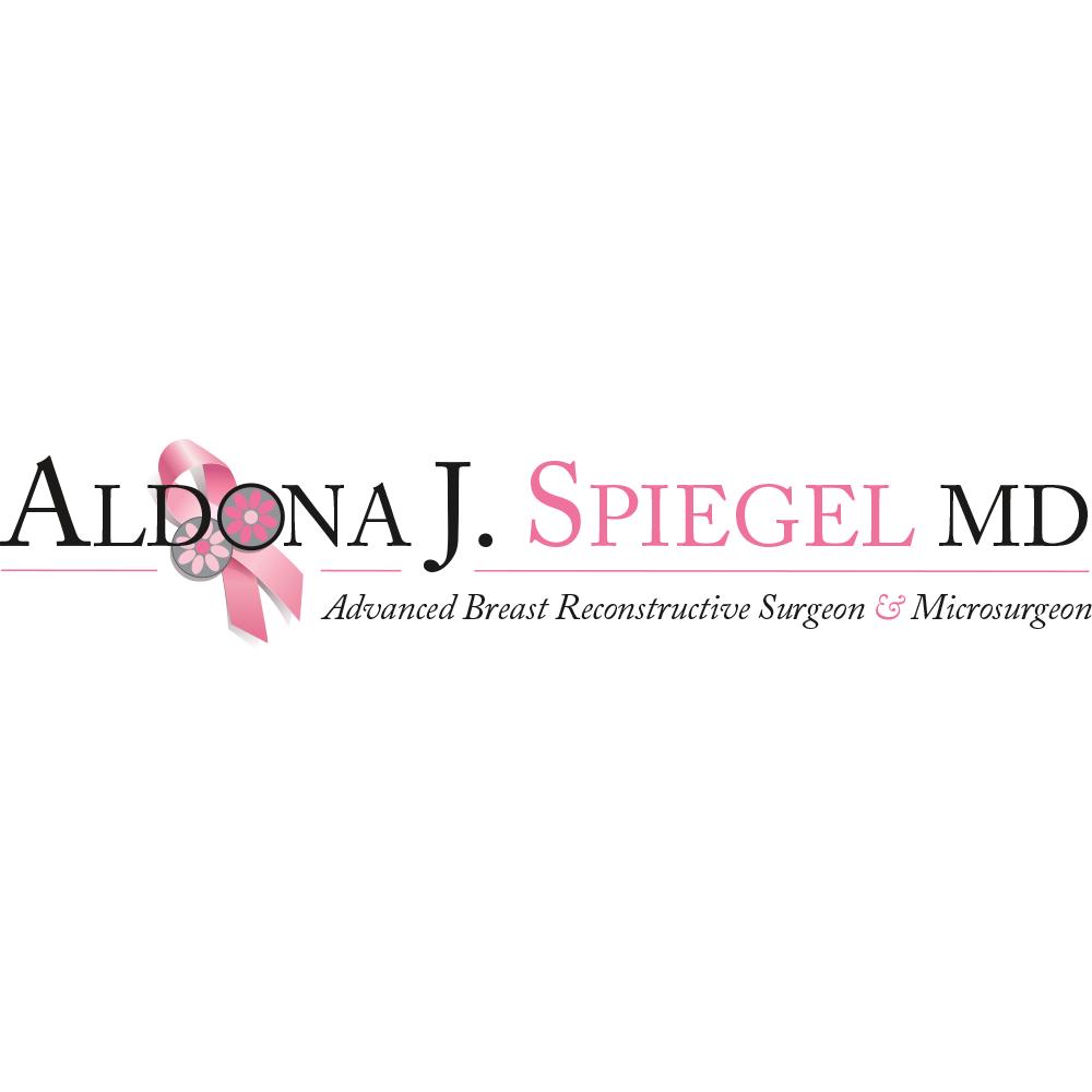 Dr. Aldona Spiegel, Center for Breast Restoration