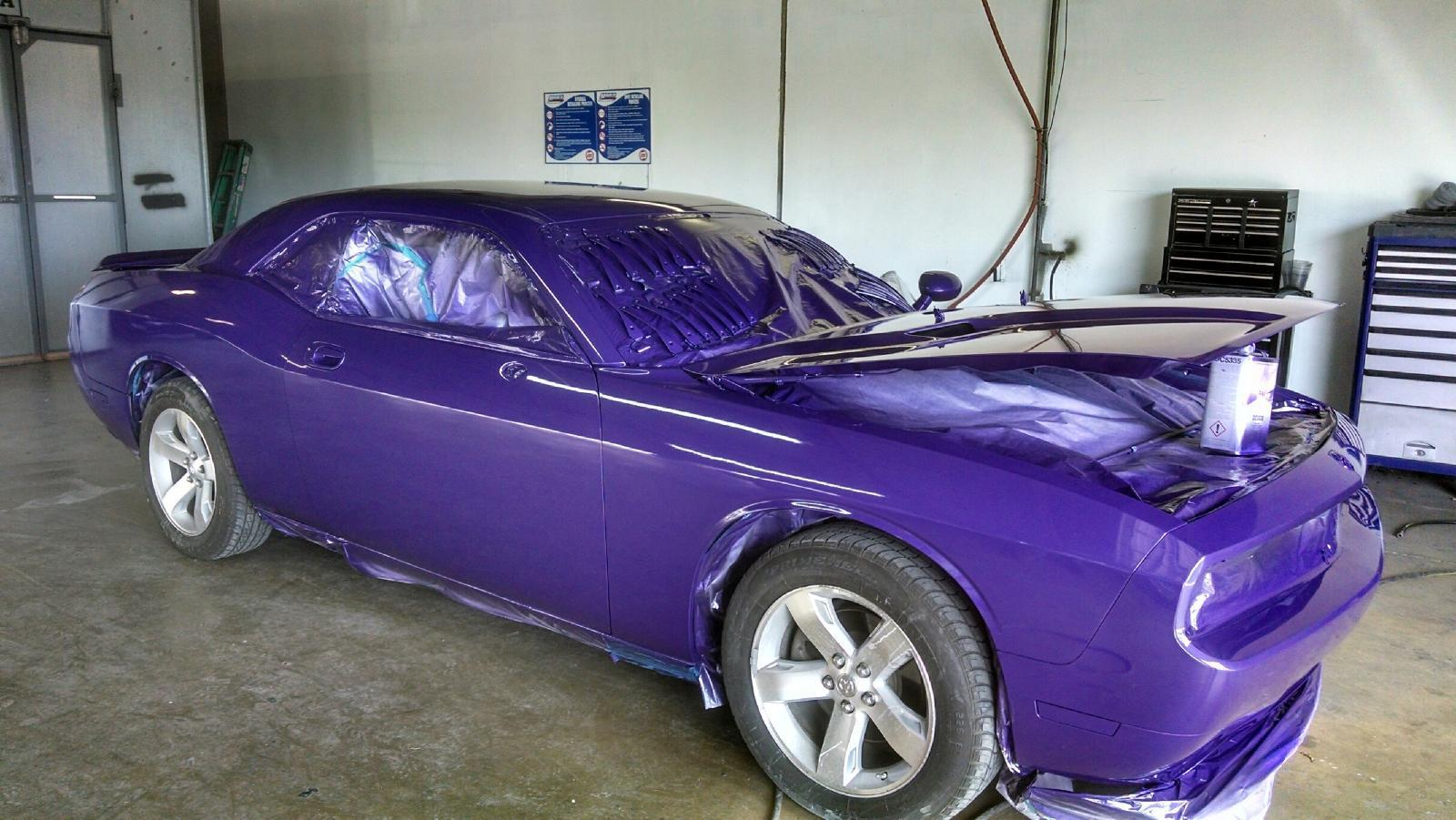 Maaco Collision Repair & Auto Painting In Lancaster, TX