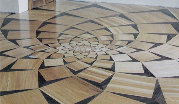 David Wood Floors, Inc image 2