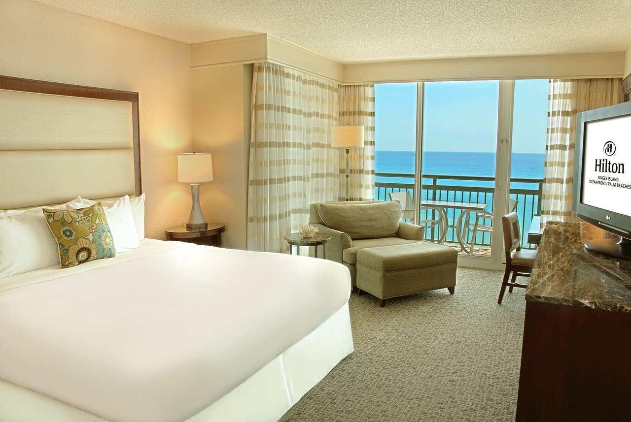 Hilton Singer Island Oceanfront/Palm Beaches Resort image 11