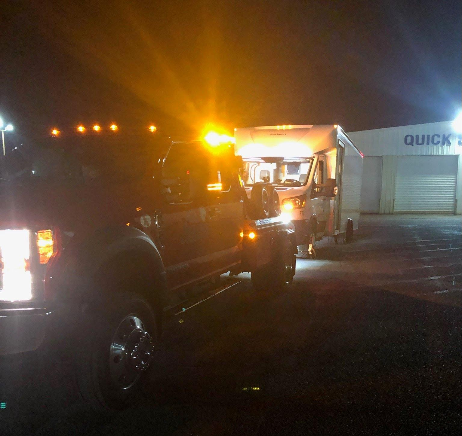 Ace Towing & Recovery image 59