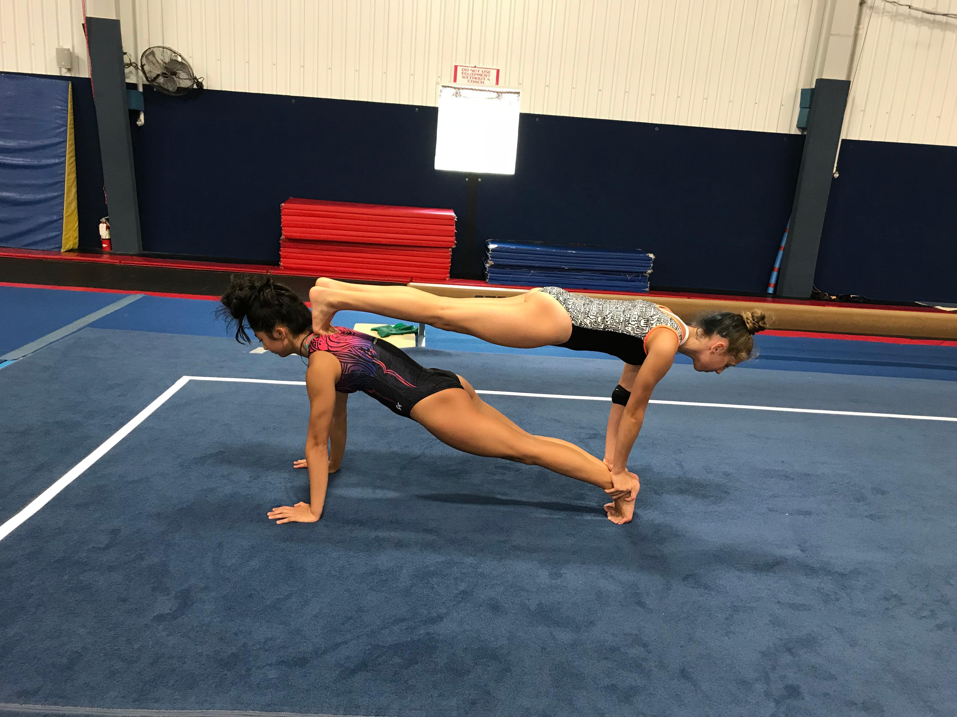 Texas East Gymnastics image 18