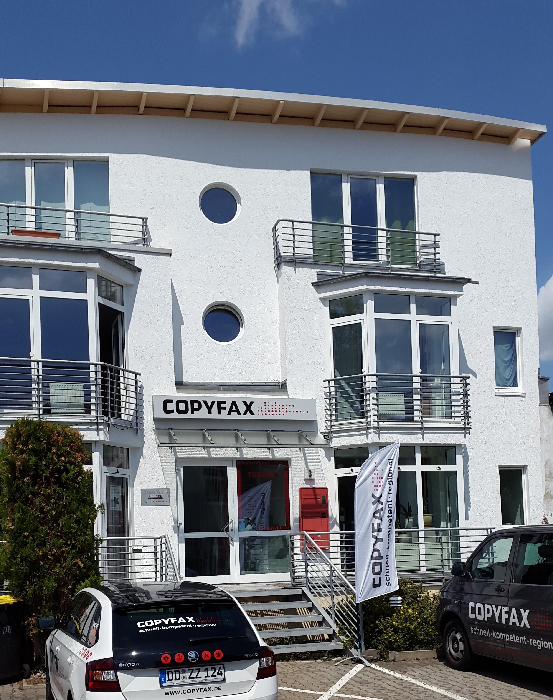 COPYFAX GmbH