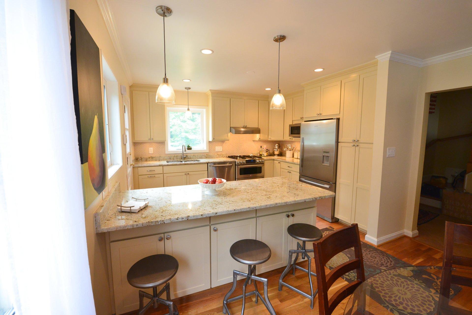 Terranova Construction Kitchen & Bath image 8