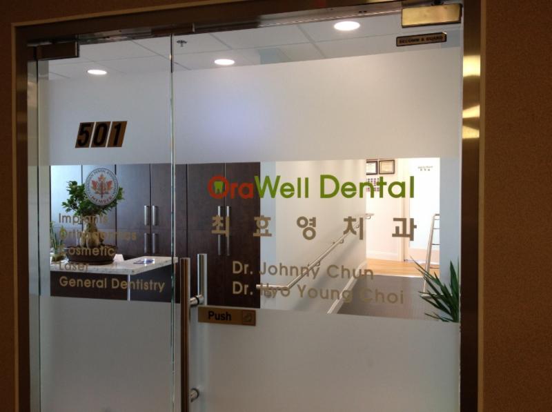 OraWell Dental