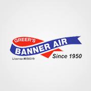 Greer's Banner Air