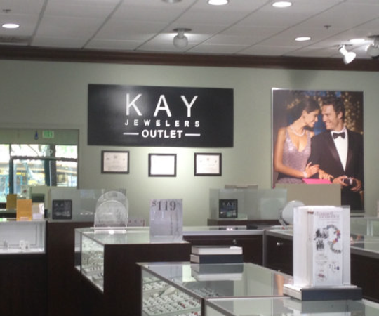 Kay Jewelers Outlet image 0