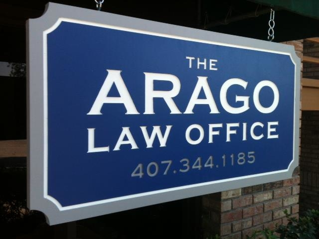 Arago Law Firm, PLLC