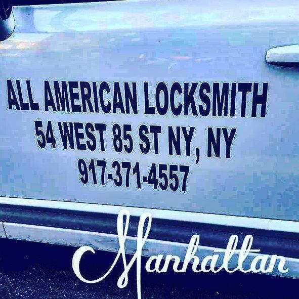 All-American Locksmith