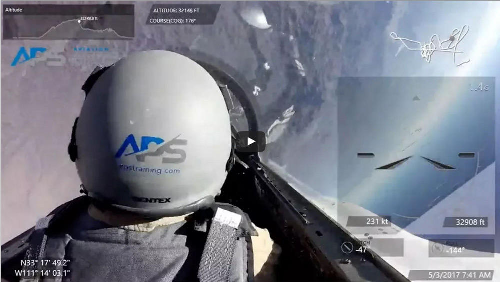 Aviation Performance Solutions (APS) image 1