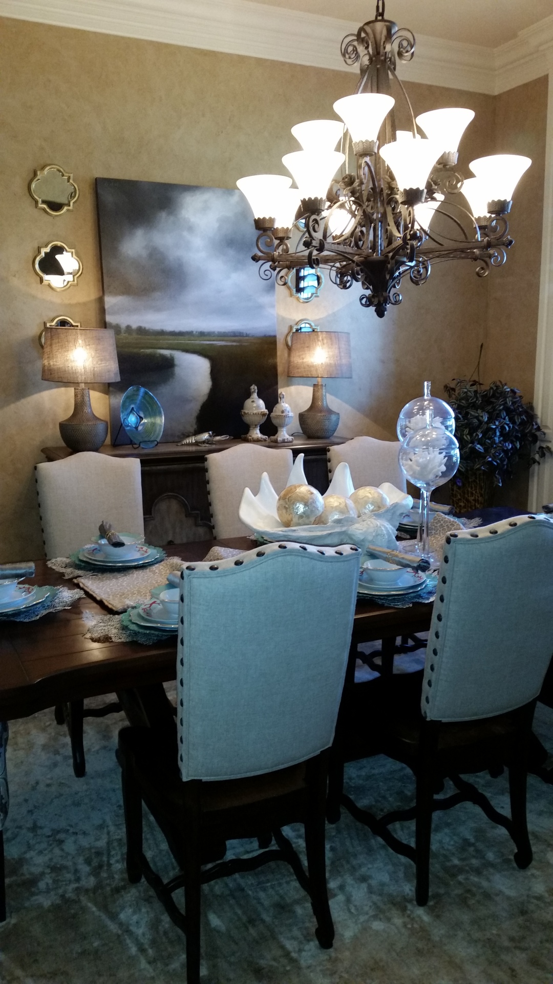 Home Decor by Carrie Cain image 3