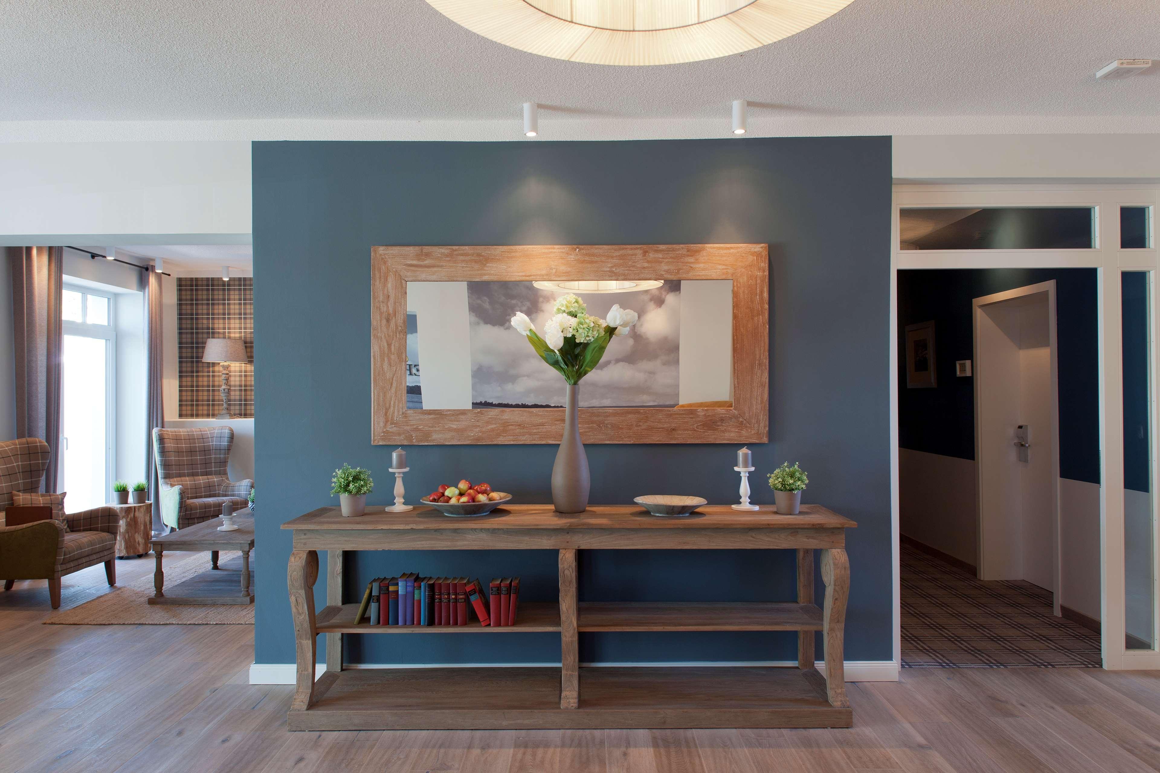 hotel in korswandt infobel deutschland. Black Bedroom Furniture Sets. Home Design Ideas