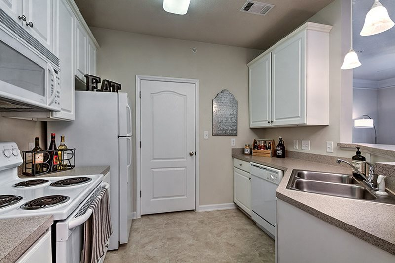 Abberly Green Apartments image 0