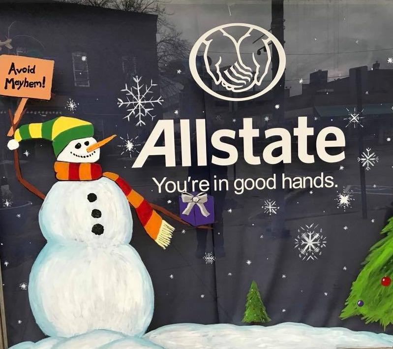 Allstate Insurance Agent: Kristen Daubenspeck Barger image 2
