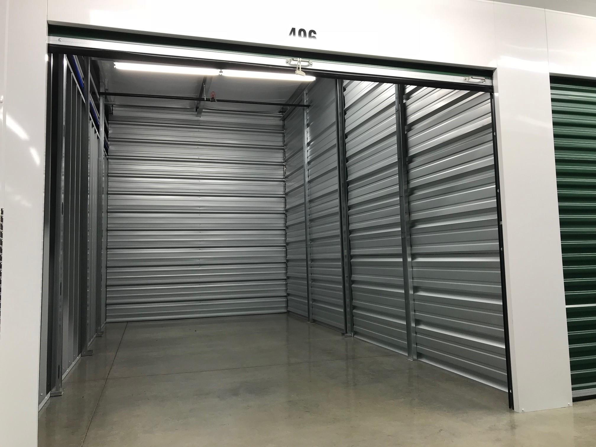 Stowaway Self Storage image 8