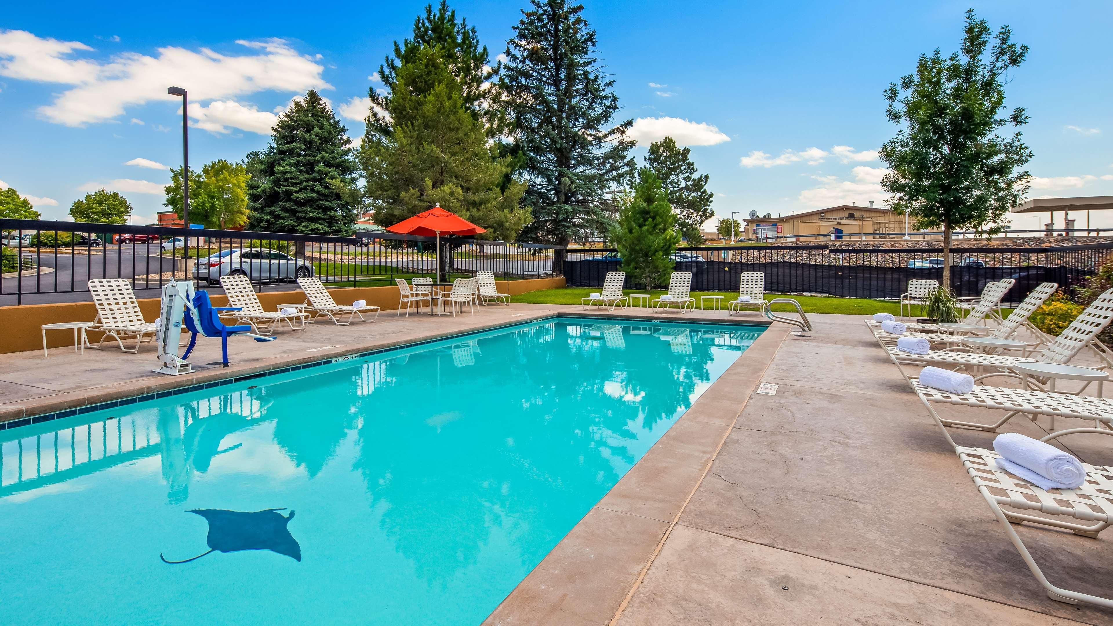 Best Western Plus Denver Tech Center Hotel image 2