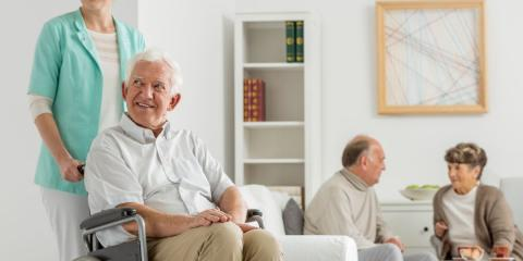 Caring Hearts Home Care Agency
