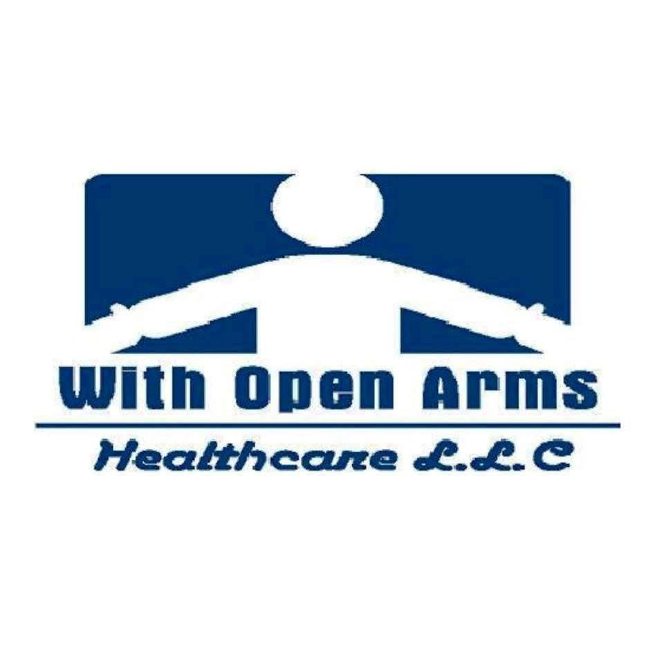 With Open Arms Healthcare, LLC