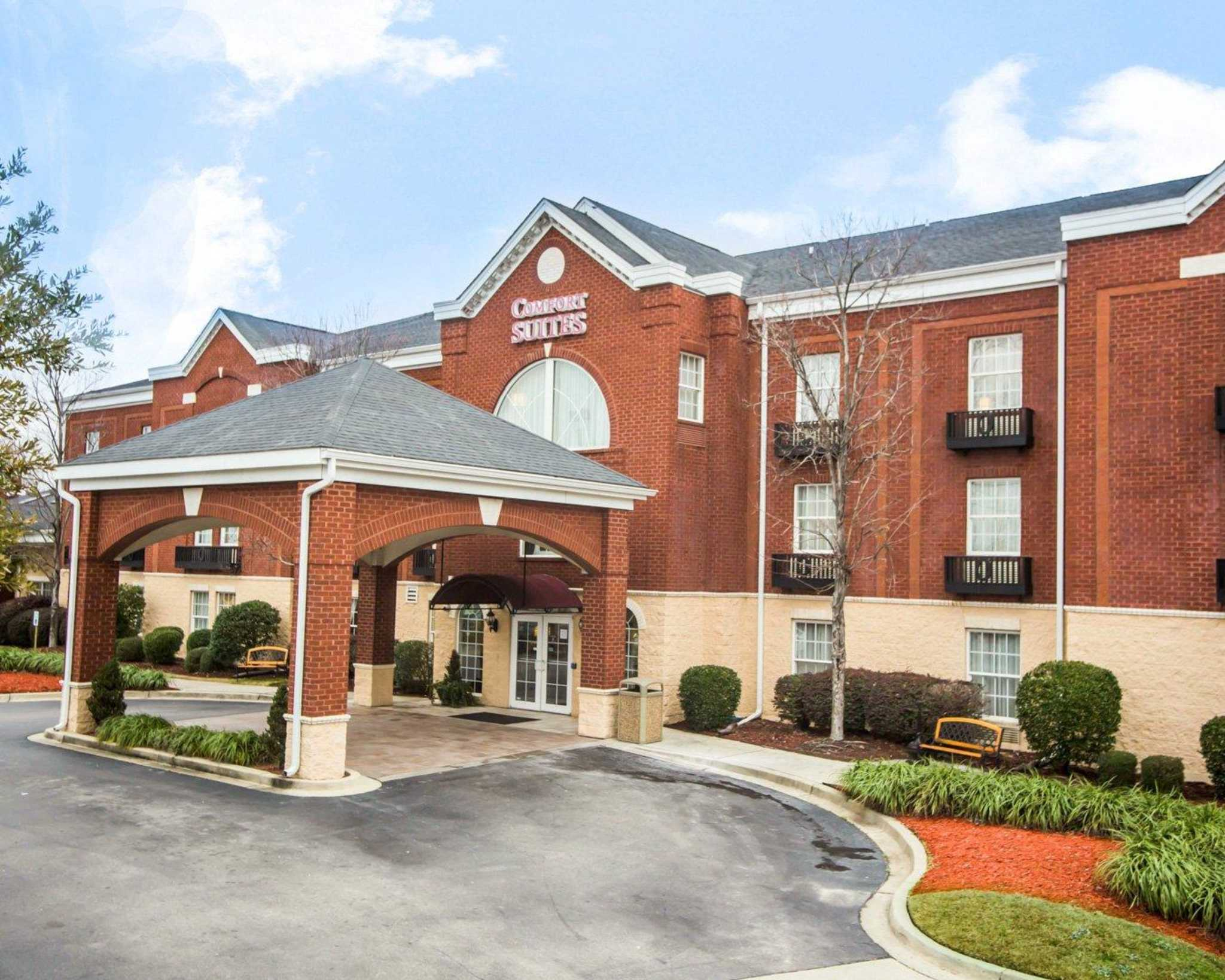 Comfort Suites in Sumter, SC - (803) 469-0...