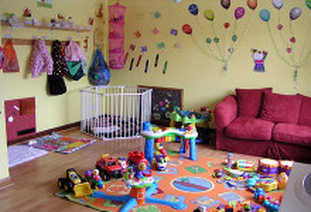 Paddington Lodge Day Nursery