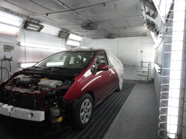 Ellmore Auto Collision image 1
