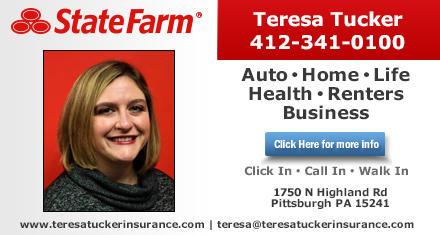 Teresa Tucker - State Farm Insurance Agent