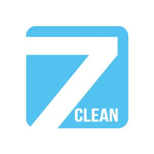 Logo von 7-Clean Reinigungsservice