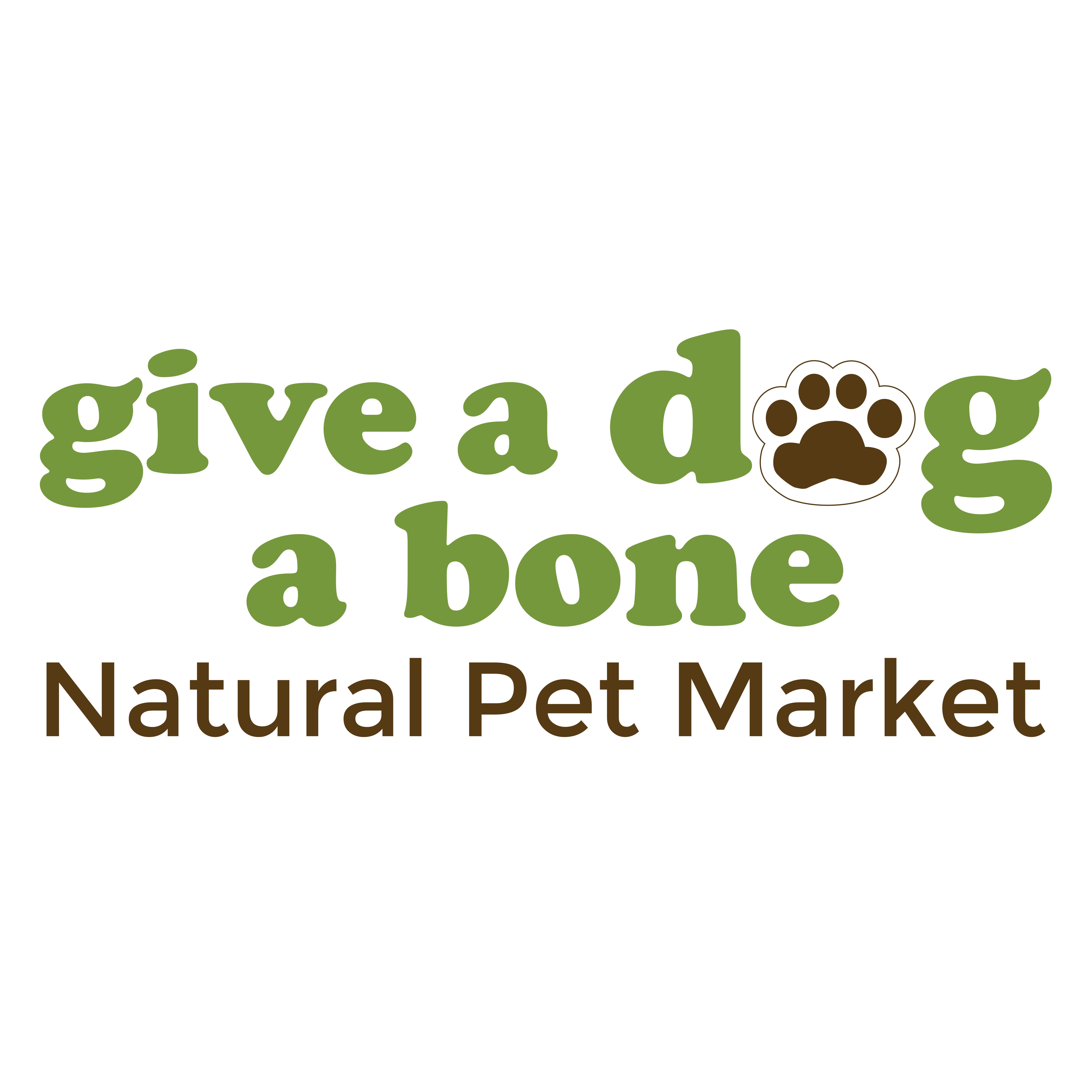 Give a Dog a Bone image 1