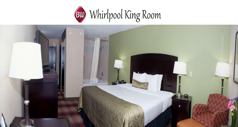 Best Western Plus Addison/Dallas Hotel image 14