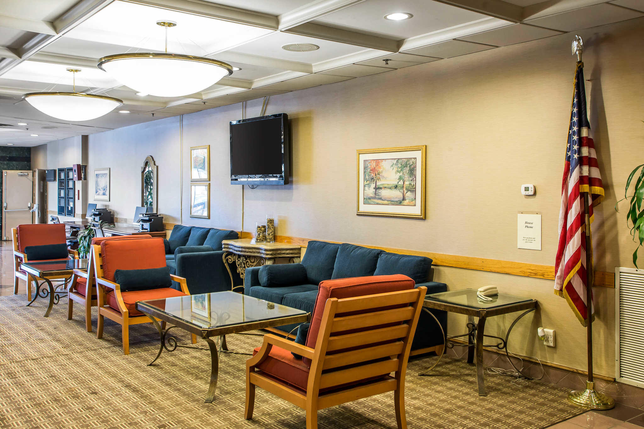 Quality Inn Midway Airport image 5