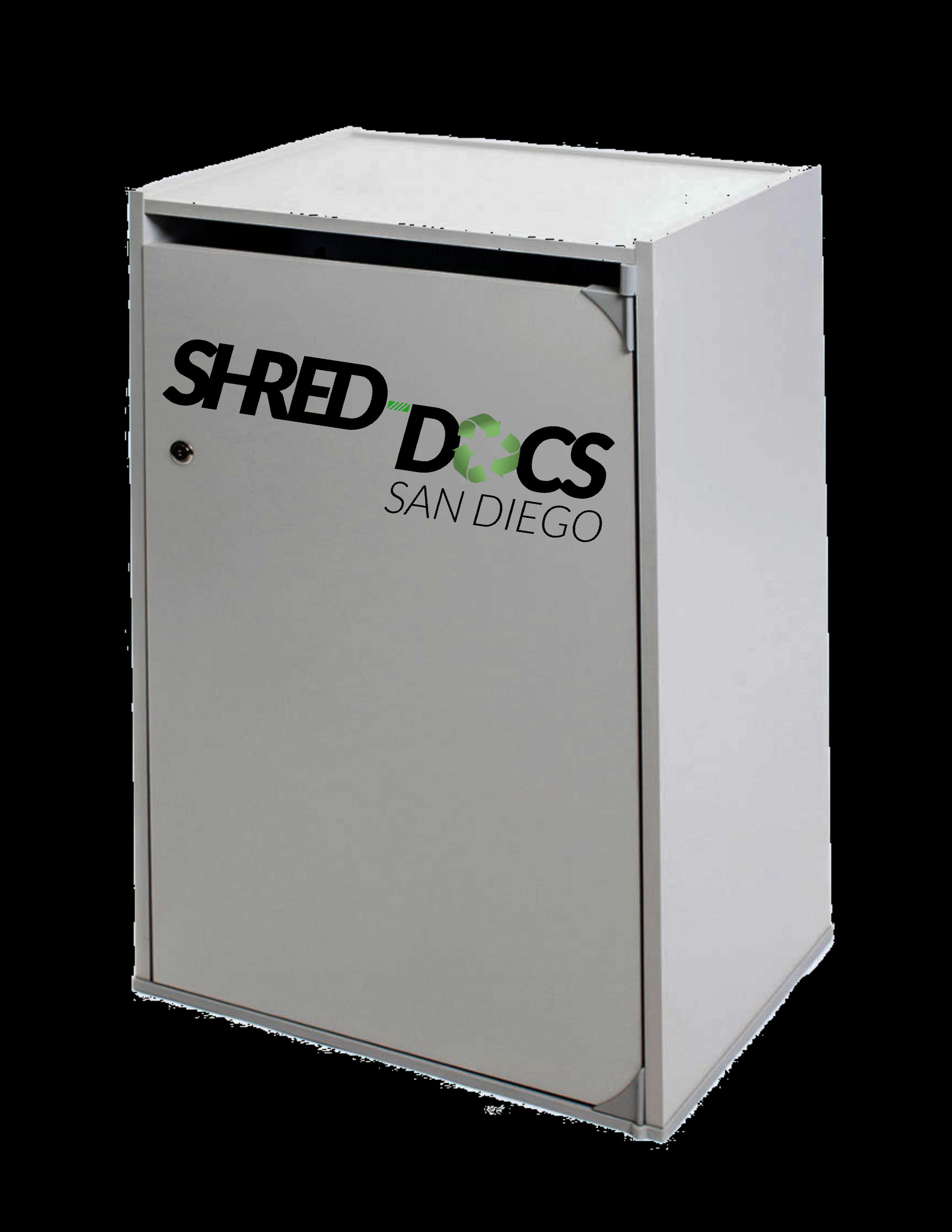 Shred-Docs image 0