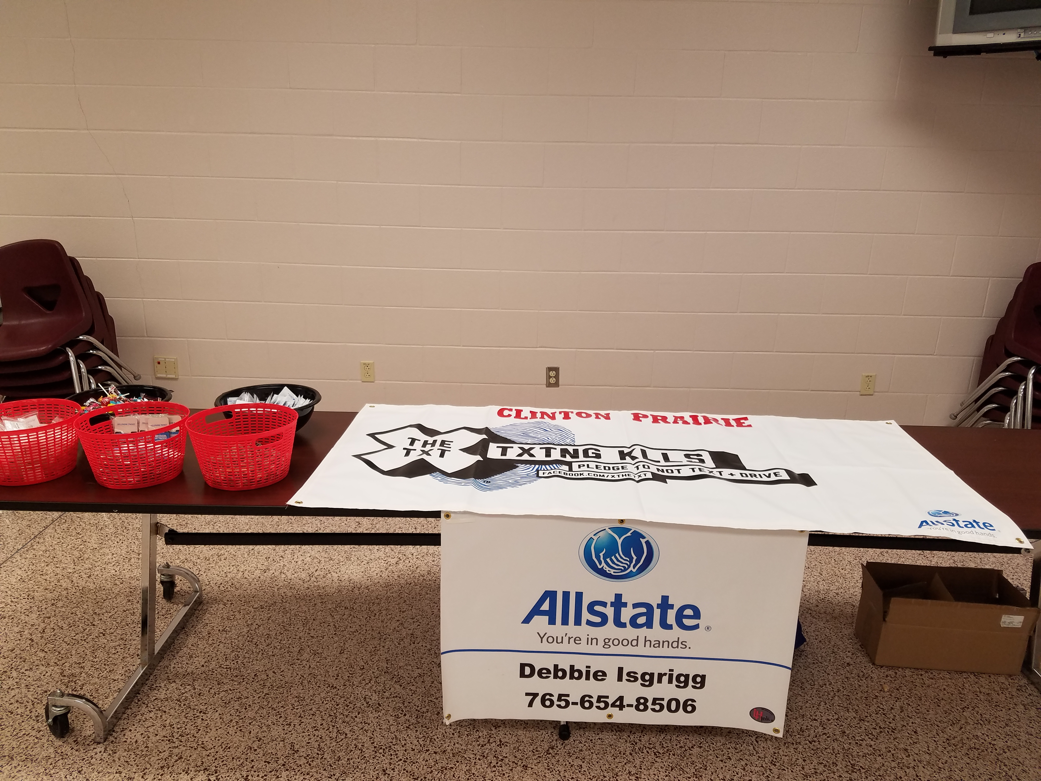 Allstate Insurance Agent: Debbie Isgrigg image 8
