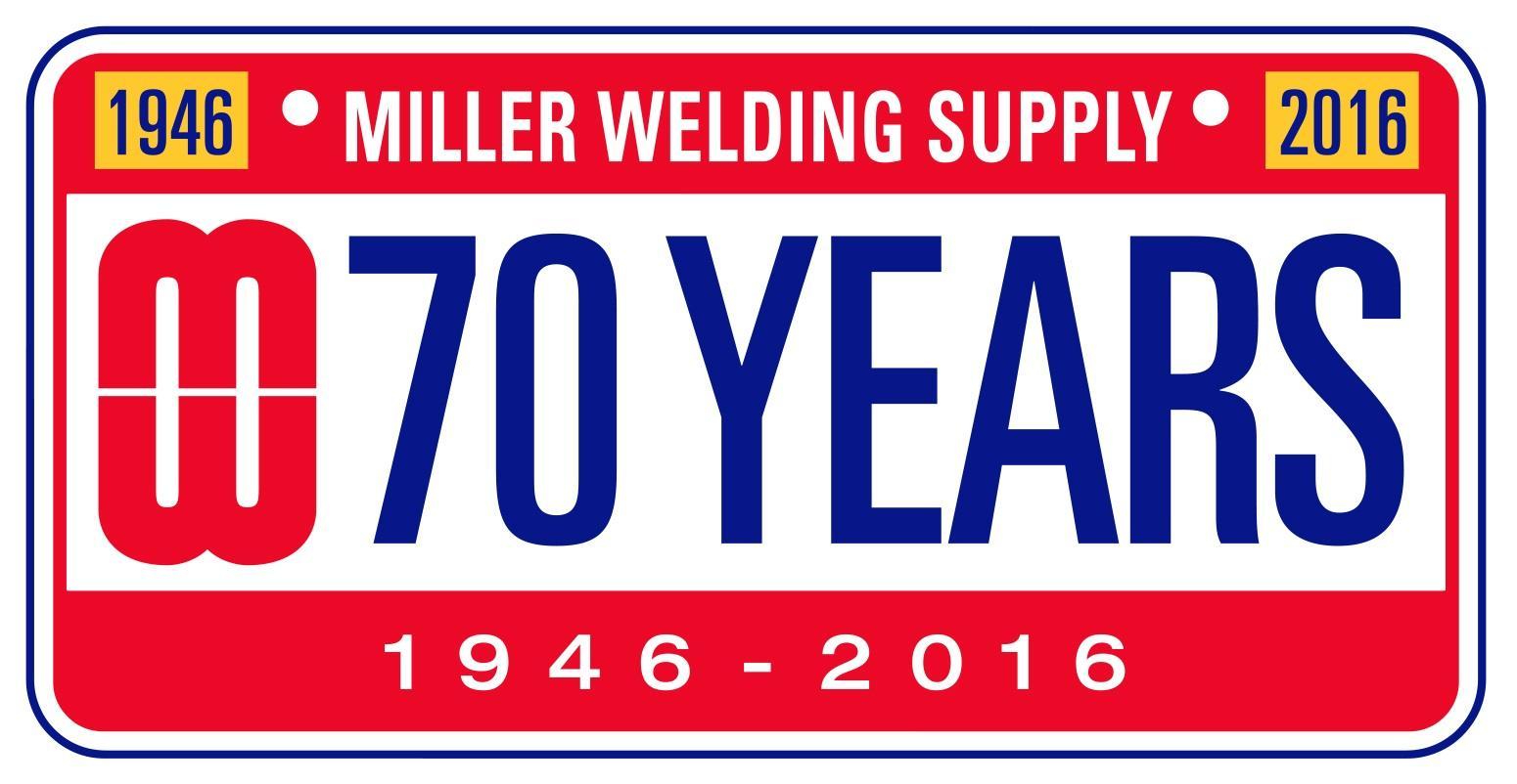 Miller Welding Supply Co image 1