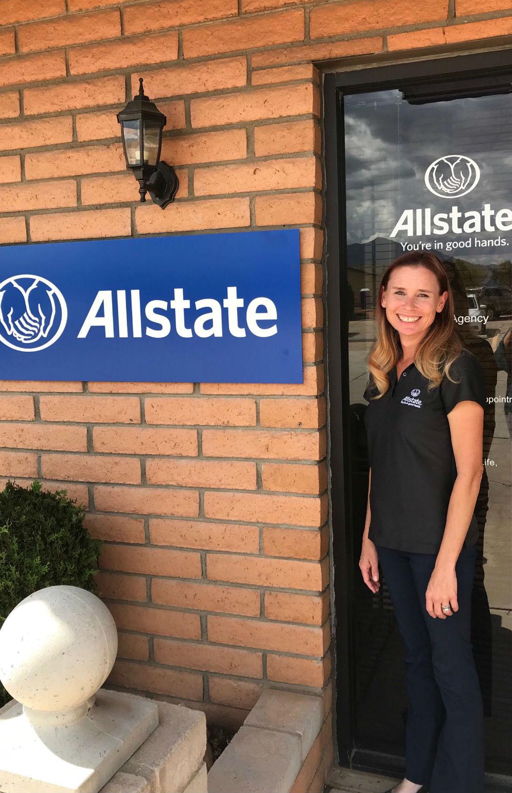 LaRae Means: Allstate Insurance image 4