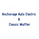 Anchorage Auto Electric & Classic Muffler image 1