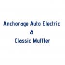 Anchorage Auto Electric & Classic Muffler