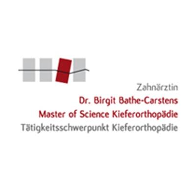 Dr. Birgit Bathe-Carstens, MSc. Kieferorthopädie