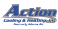 Action Cooling & Heating