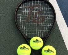 Tennis Goal Pro Shop image 4