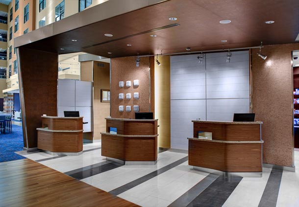 Courtyard by Marriott Atlanta Decatur Downtown/Emory image 1