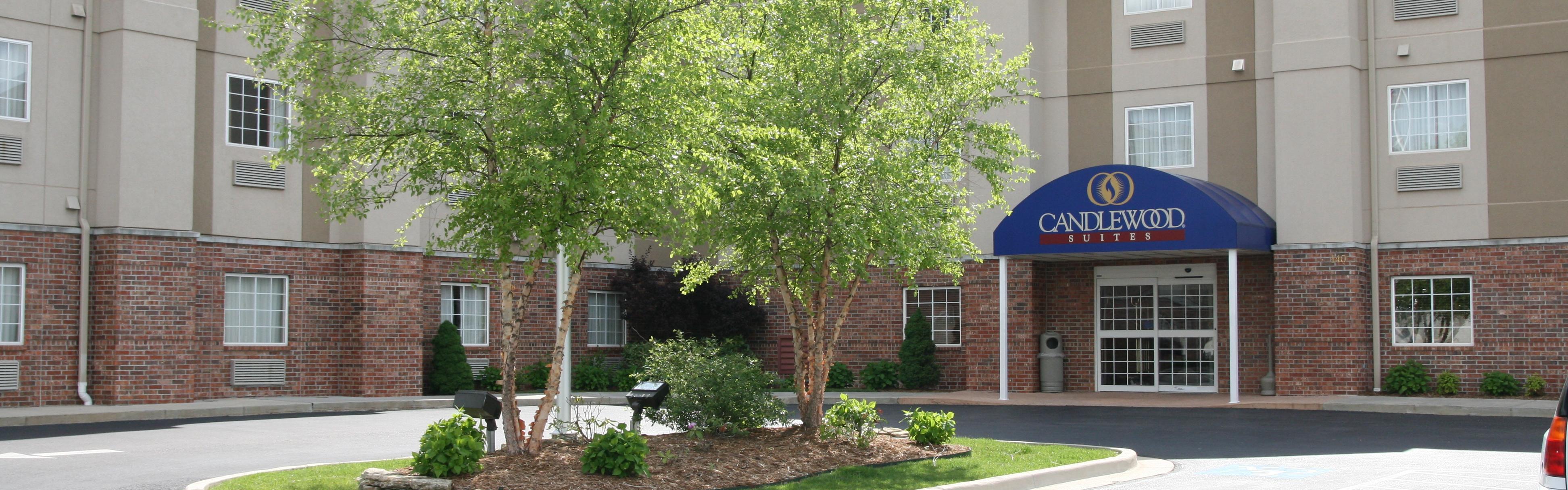 Candlewood Suites Des Moines image 0