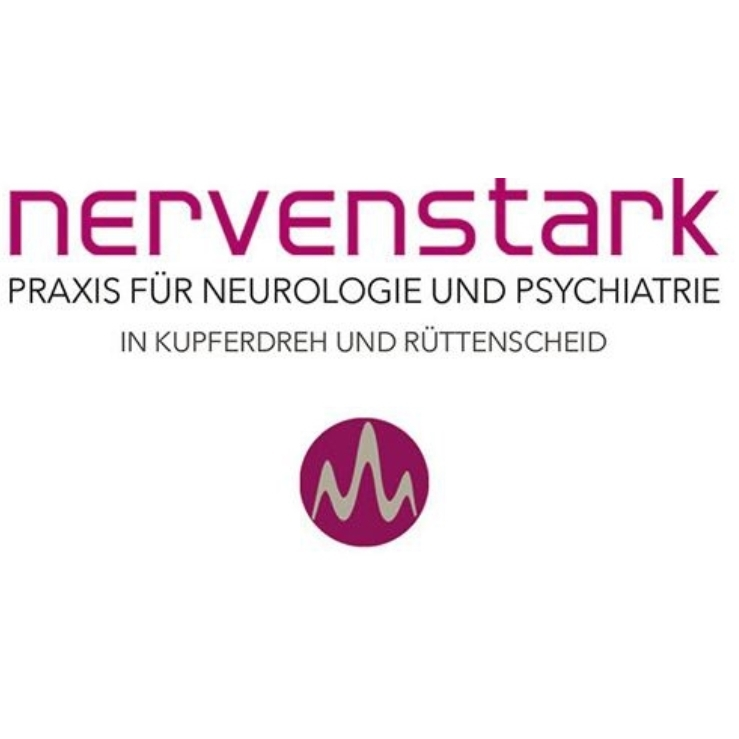 Logo von Praxis Nervenstark