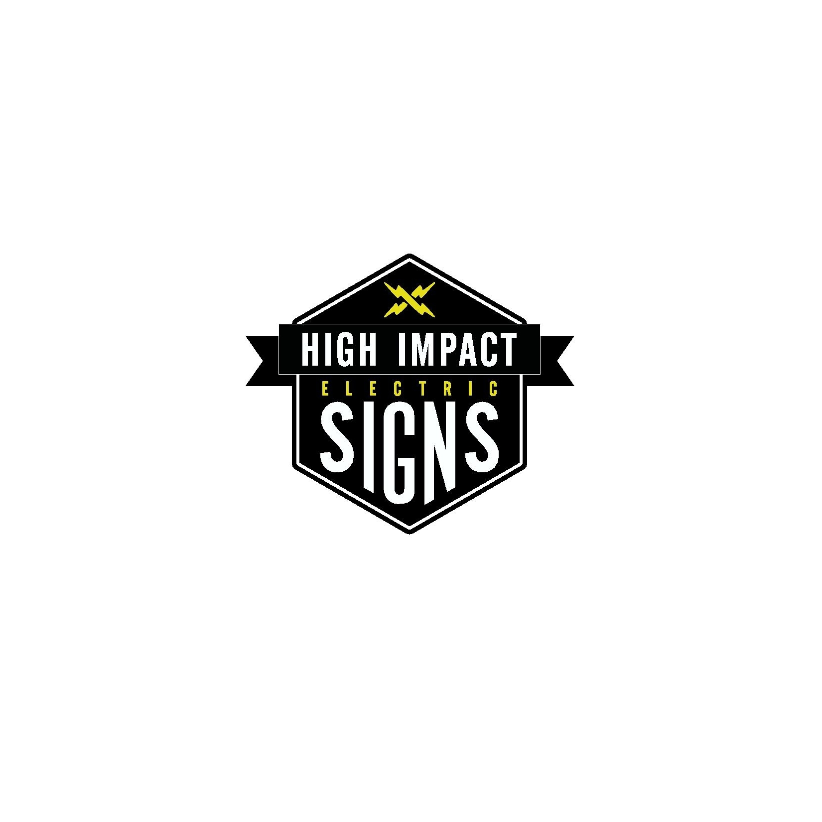 High Impact Sign & Design